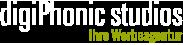 digiPhonic studios - Ihre Werbeagentur in Wolfsberg (Inhaber DI Aaron Schüssler)